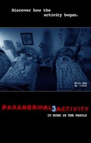 Paranormal Activity 3 2011 Unrated Directors Cut BluRay 1080p DTS-HD dxva-LoNeWolf