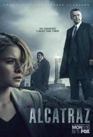 Alcatraz 1x04 (HDTV)