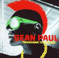 Sean Paul- Tomahawk Technique- - Mp3ViLLe
