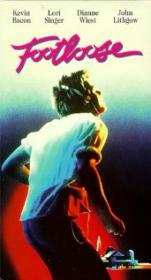 Footloose (1984) and Footloose (2011) MULTi DVD-R PAL PHATZ (TLS Release)