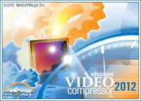 Advanced Video Compressor 2012 cracked