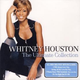 Whitney Houston - The Ultimate Collection (2007) 320 kbps