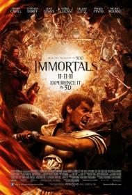 Immortals 2011 BluRay 720p DTS x264-CHD
