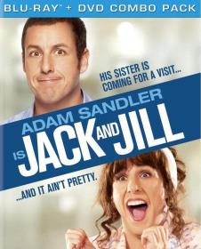 Jack and Jill 2011 BDRip XviD-Counterfeit