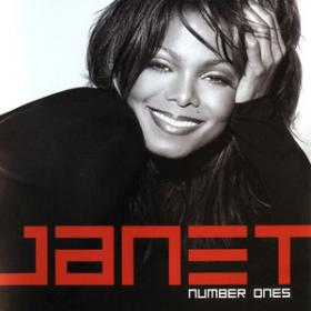 Janet Jackson - Number Ones (2CD Greatest Hits) 2009   - Kitlope