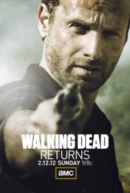 The Walking Dead 2x11 (HDTV-x264-ASAP)