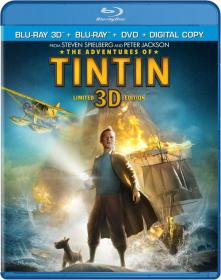 The Adventures Of Tintin (2011) 1080p