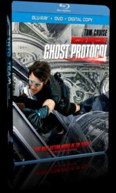 Mission Impossible Protocollo Fantasma 2012 iTALiAN LD DUAL AUDIO BRRip  ...