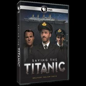 PBS Saving the Titanic 480p HDTV x264-KarMa