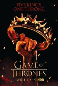Game of Thrones S02E04 HDTV x264-2HD