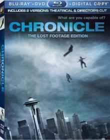 Chronicle 2012 Directors Cut BluRay 1080p DTS x264-CHD [PublicHD]