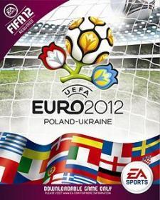 UEFA EURO 2012-SKIDROW