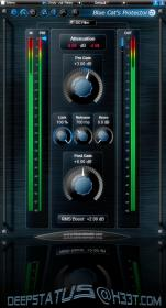 Blue Cat Audio Protector v2 0 VST RTAS x86