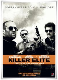 Killer Elite - 2012