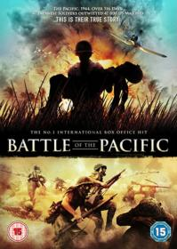 Battle of the Pacific 2011 DVDRip XviD 4PlayHD