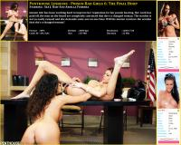 Prison Bad Girls 6 The Final Hoop - Sea J Raw, Ariella Ferrera-SmR mp4