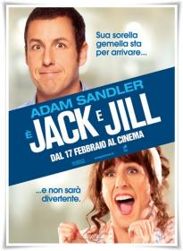 Jack And Jill 2011 iTALiAN DVDRip XviD-TRL
