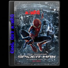 Spiderman 4  The Amazing Spider-Man (2012) CAM  ~~~ }