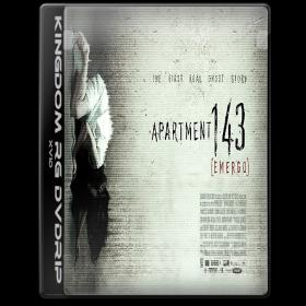 Apartment 143 2011 DVDRip XviD AC3 - KINGDOM