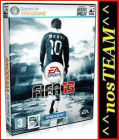FIFA 13 =FIFA Soccer 13= PC full game ^^nosTEAM^^