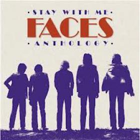 Faces-Stay With Me Anthology (2012) 320Kbit(mp3) DMT