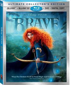 Brave 2012 1080p BluRay 3D H-SBS DD5 1 x264-PublicHD