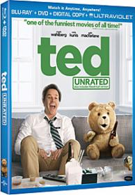 Ted (2012) 720 Bluray x264 DTS NL Subs