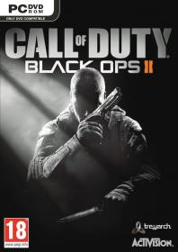 Call Of Duty Black Ops 2 Deluxe Edition-FULL UNLOCKED