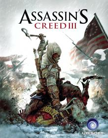Assassins Creed 3 v1 01 CRACK ONLY-THETA