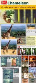 AKVIS Chameleon 8 0 1720 Multilingual for Adobe Photoshop (+ Portable) + ...