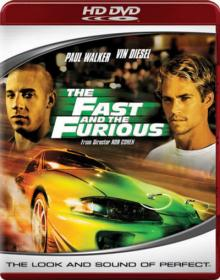 The Fast and the Furious 2001 BDRip 1080p Tamil English Hindi