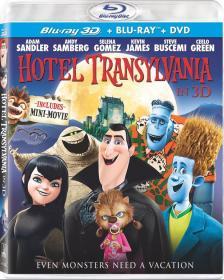 Hotel Transylvania 2012 1080p BluRay 3D H-SBS DTS x264-PublicHD