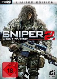 Sniper Ghost Warrior 2 Special Edition GameWorks2