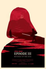 Star Wars Episode III Revenge of the Sith (2005) [1080p]