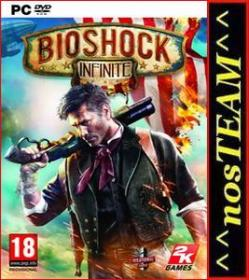 BioShock Infinite PC full game + DLC ^^nosTEAM^^