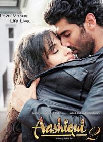 Aashiqui 2 (2013) Hindi Movie (Audio Cleaned) DVDSCREENER XviD 1CD