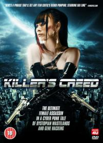 Killers Creed 2013 DVDrip Xvid Ac3-MiLLENiUM