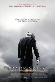 Dark Skies (2013) BRRip NL Subs DutchReleaseTeam