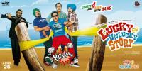 Lucky Di Unlucky Story (2013-Punjabi) Untouched NTSC DVDScr -MTR Dev Xcl ...