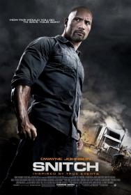 Snitch (2013) BRRip NL Subs DutchReleaseTeam