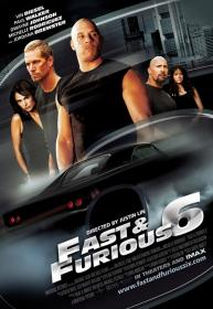 Fast And Furious 6 2013 720p CAM 700MB ShAaNiG com