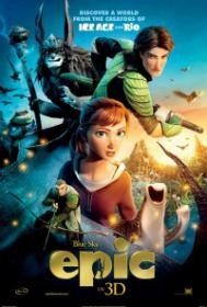 Epic (2013)TS DVD5(NL subs)NLtoppers