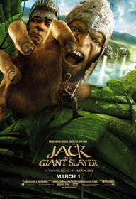 Jack the Giant Slayer (2013) BluRay 720p 800MB Ganool