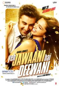 Yeh Jawani Hai Deewani (2013) Hindi DVDScr x264 - Exclusive