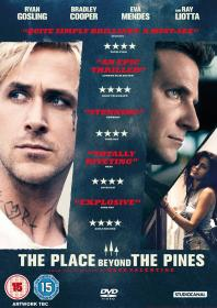 The Place Beyond The Pines 2013 720p BluRay x264-DAA