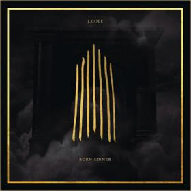 J  Cole- Born Sinner- - NewMp3Club