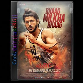 Bhaag Milkha Bhaag  -- }
