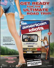 American Idiots 2013 DVDRiP XViD AC3 - BiTo