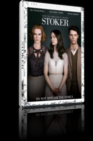 Stoker 2013 iTALiAN BDRip XviD-TRL