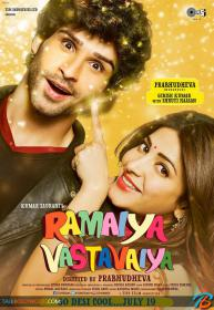 Ramaiya Vastavaiya (2013) DVDScr - Hindi Movie - JalsaTime